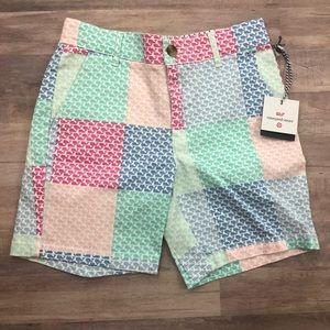NWT VINEYARD VINES for Target small 6 to 7 shorts